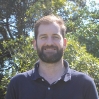 Jean-Pierre Schoeman - Market Development - Africa