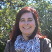 Liza Matthews - Marketing Manager & Pink Lady® representative South Africa