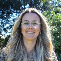 Marilia Peres - Technical Administrator - Table Grapes