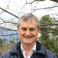Peter Allderman - Pome Fruit Manager