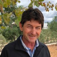 Pieter Zietsman - Berry Manager