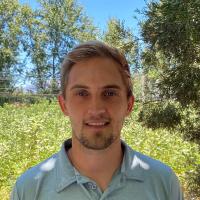 Roelof du Toit - Kiwifruit technical advisor