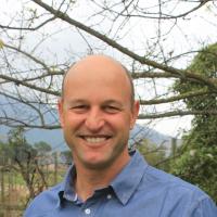 Tilis Moggee - Stone Fruit Manager